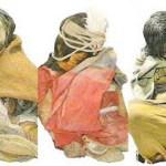 Los sacrificios precolombinos de niños que el presidente de Perú niega
