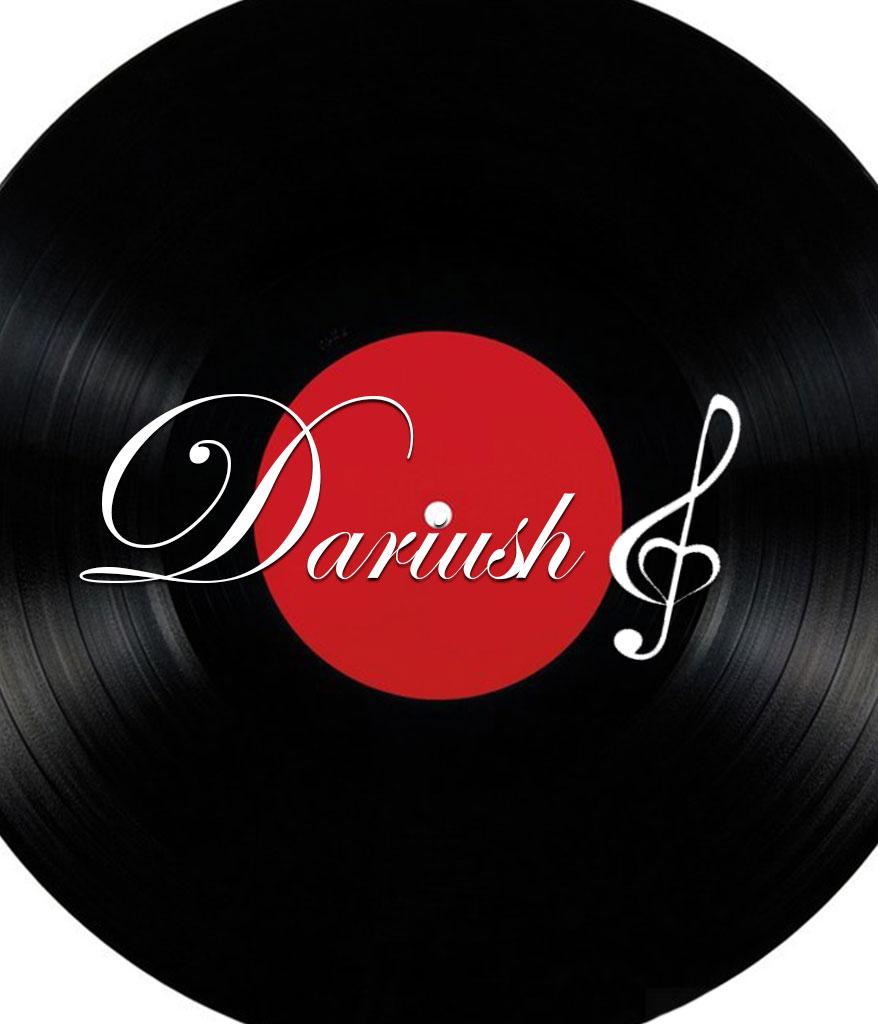 Dariush 2000 Music Store