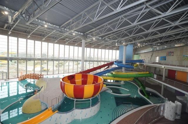 Aquapolis Szeged 1