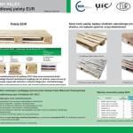 karty oceny palet ECR