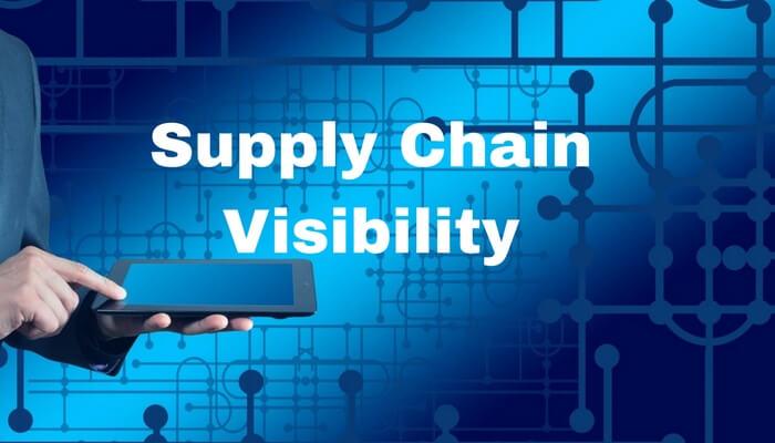 Przejrzystość w procesach łańcucha dostaw