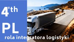 Zarządzanie logistyką przez integratora 4PL