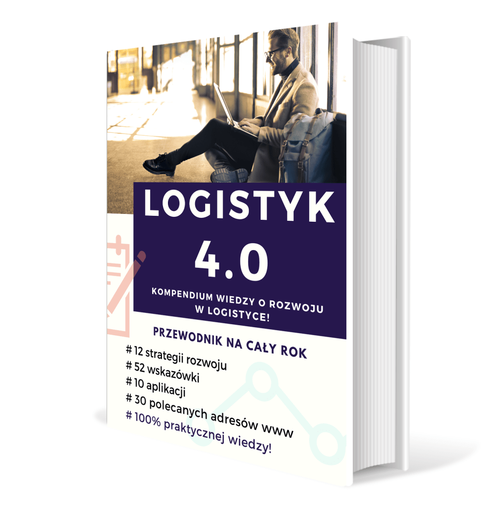 Ebook Logistyk 4.0w