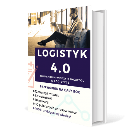Logistyk 4.0