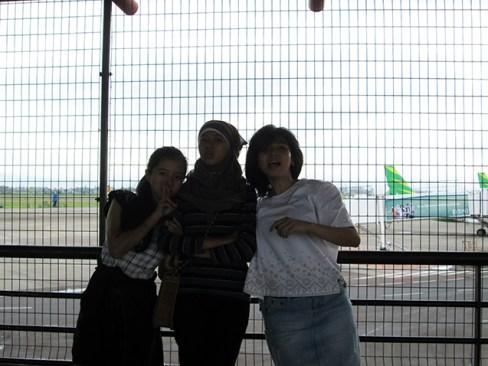 Bertiga: Indah, Alit dan Ageung.
