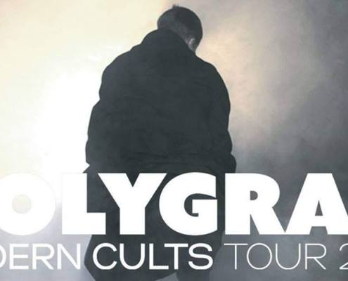 Holygram Tour 2019
