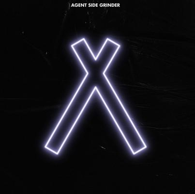 Agent Side Grinder - A/X - new release on 04/26/2019