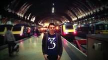 Paddington Station - Autumn 2011