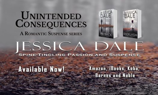 Unintended Consequences by Jessica Dale