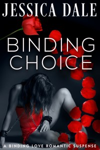 Binding Choice cover