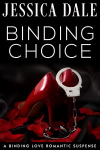 Binding Choice new cover