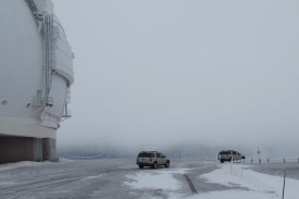 Abandoning the Summit