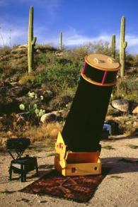 Saguaro Observing