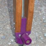 Adjustable Leg