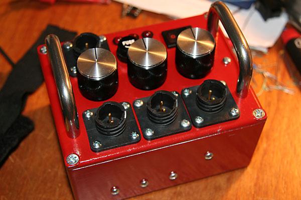 A Dew Heater Controller – A Darker View