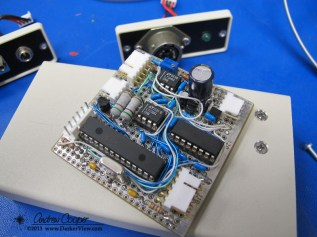 One Amp Current Controller