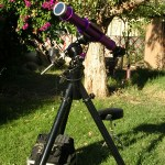 Photographing a Mercury Transit