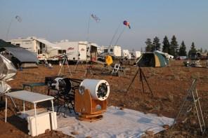 Telescopes at OSP