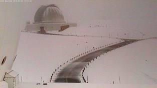 IRTF Snow 3Mar2015
