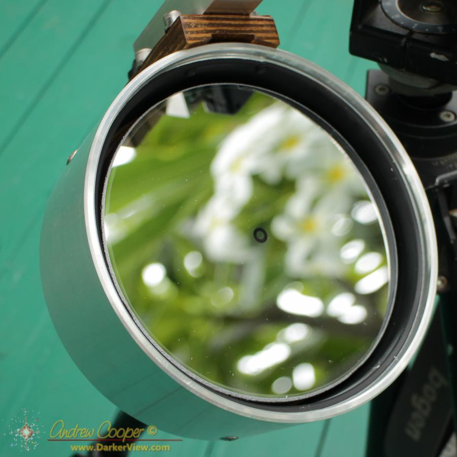 Primary Mirror