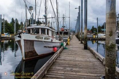 Craig Docks
