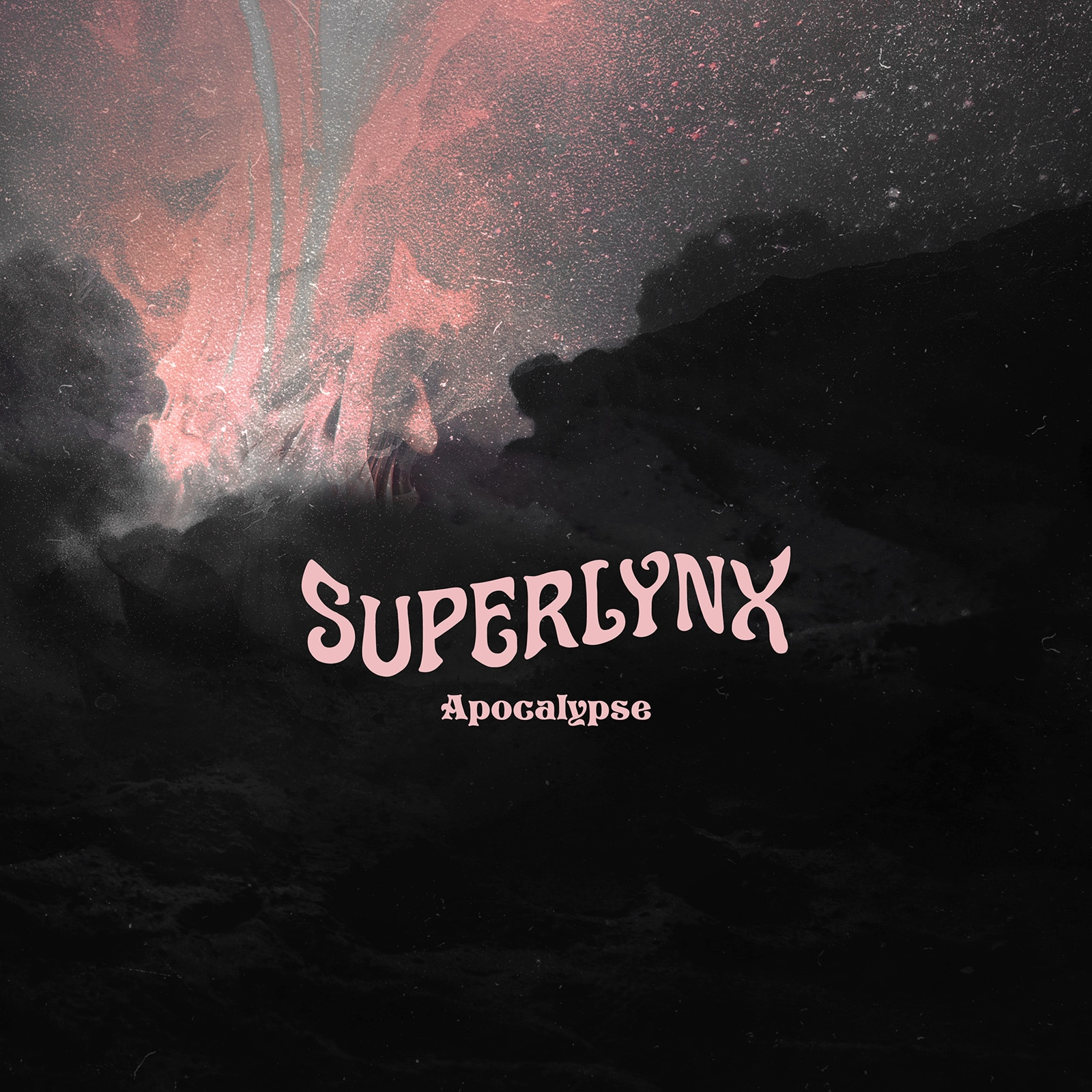 Superlynx Release New Single And Video From Upcoming Album. | Dark Essence  Records