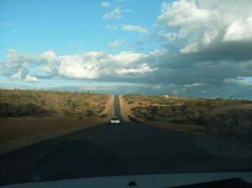 kenya driving from narok #1