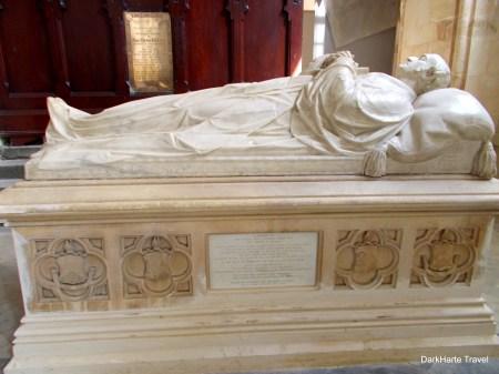 tomb in Fort, Mumbai