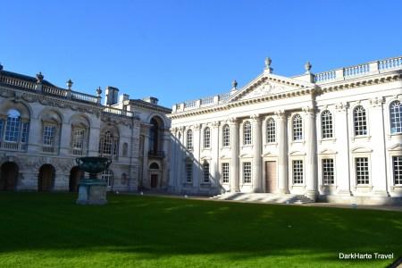 Senate House Cambridge