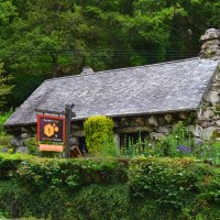 The Ugly House, Snowdonia