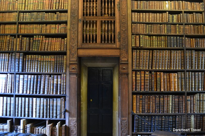Queens College Old Library