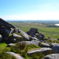 Bodmin Moor: Rough Tor
