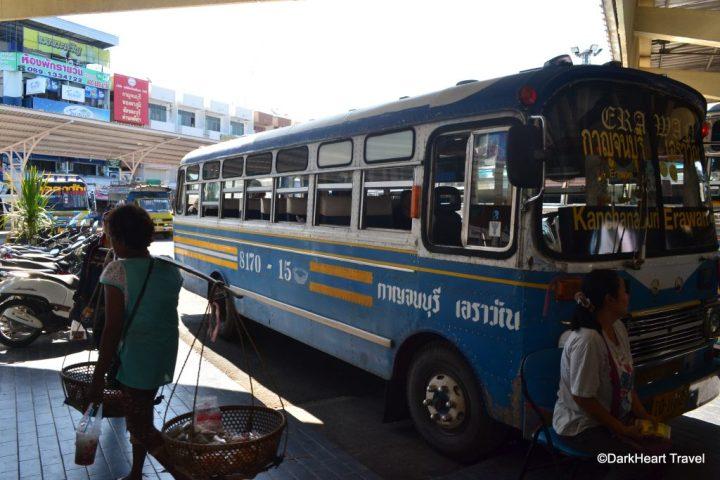 Erawan bus