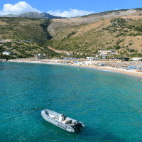 Exploring the Albanian Riviera: an affordable paradise coast in Europe