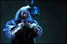Alexander as Don Ruy Gomez De Silva