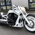 Review Of Harley V Rod Custom By No Limit Custom Click Now