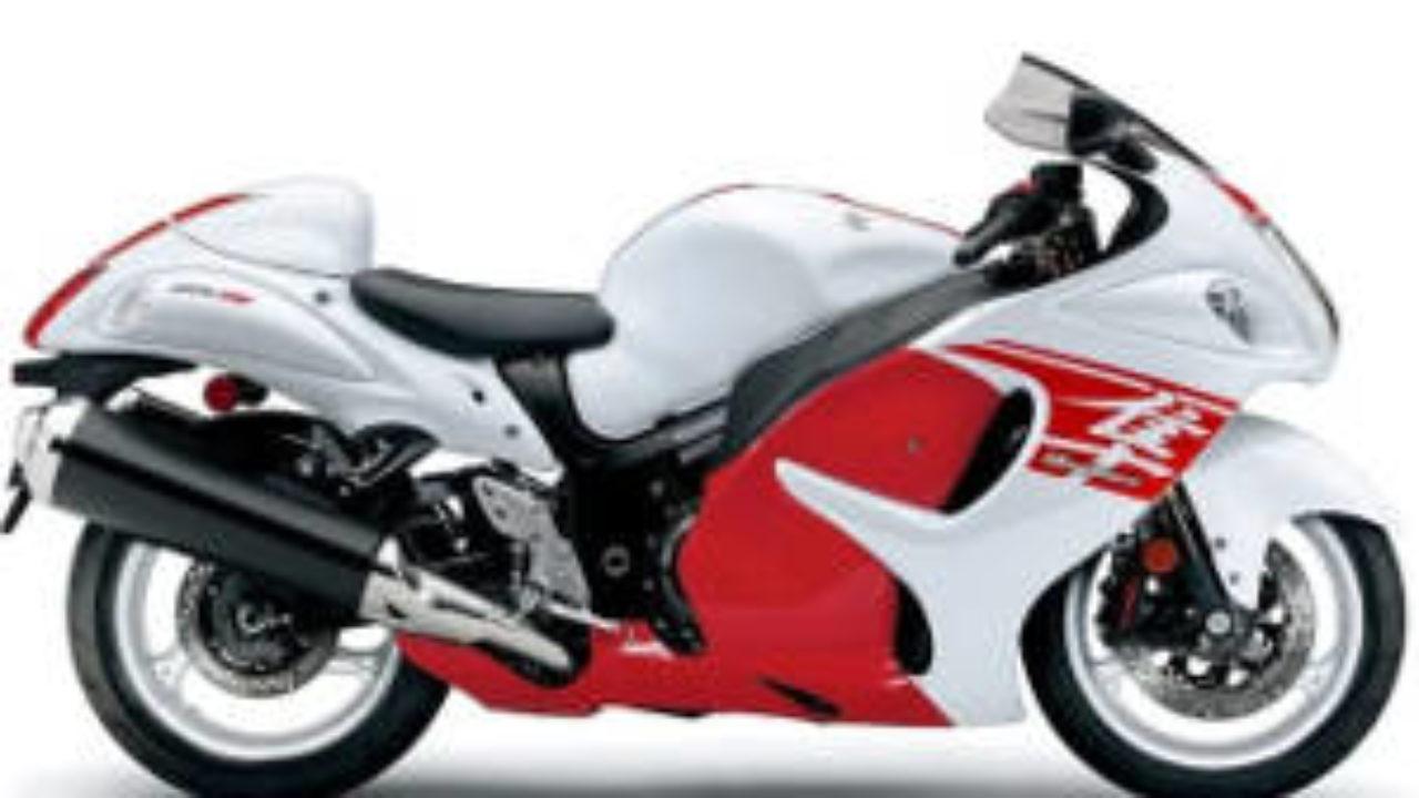 suzuki hayabusa custom bikes reviews
