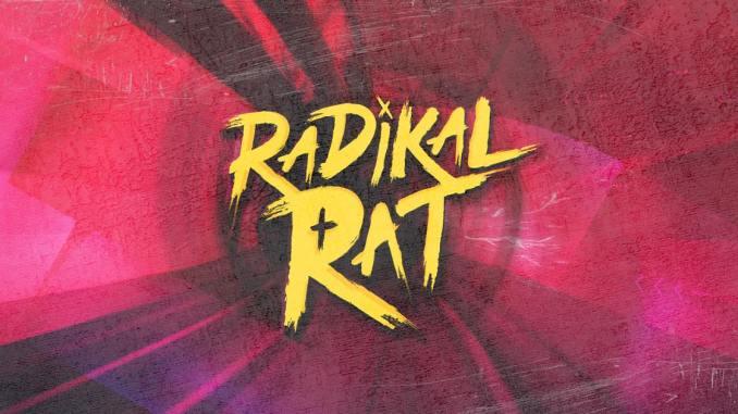 A-OK - Radikal Rat