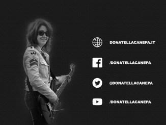 Orrizonte Rosso - Donatella Canepa