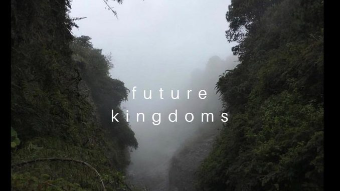 Future Kingdoms - Harbingers