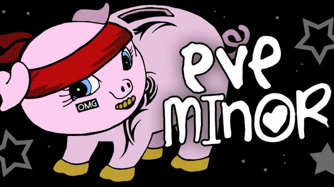Move On - Eve Minor