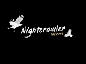 Nightcrawler - InCrest