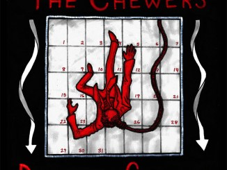 Frankie´s Downhill Calendar - The Chewers
