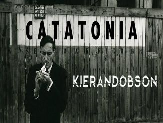 Kieran Dobson - Catatonia