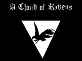 Under the Tow - A Cloud Of Raven