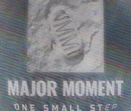 Major Moment - One Small Step