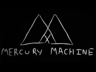Mercury Machine - The Lost
