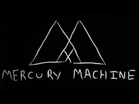 Mercury Machine - The Lost