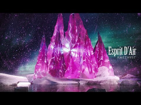Esprit D´Air – Amethyst
