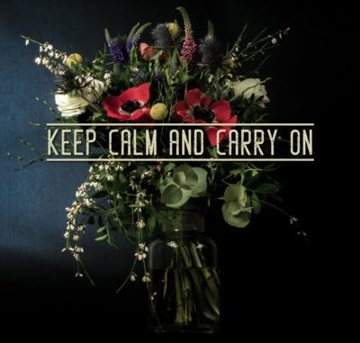 A Scene From Jaws - Keep Calm And Carry On